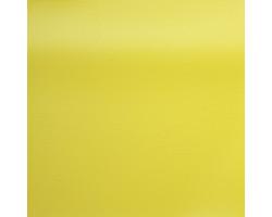 Плёнка ПВХ жёлтая