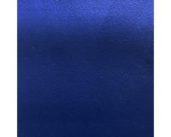 Плёнка ПВХ синяя