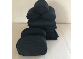 Чехлы на сиденья Lada Kalina вид 2