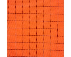 Ткань для пошива сигнальной одежды - 80414а