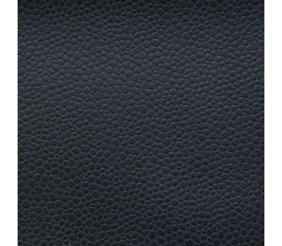 Кожа искусственная обивочная пористо-монолитная 005П-антрацит-петало кинг