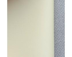 Кожа искусственная  пористо-монолитная одежная 041-4014-сильвер петало