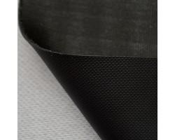 Искусственная кожа обувная 056-антрацит-64