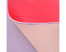 Кожа искусственная обувная пористо-монолитная 056-150-15