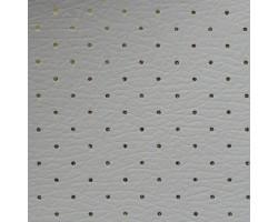Кожа искусственная потолочная перфорированная 016-6005-14