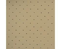 Кожа искусственная обивочная потолочная перфорированная 018-430-09