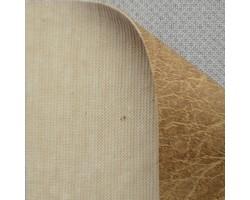 Кожа искусственная обивочная потолочная  018-437-54