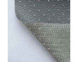 Кожа искусственная обивочная потолочная перфорированная 018-65-60