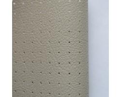 Кожа искусственная обивочная потолочная перфорированная 018-67-24-2