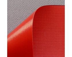 Материал тентовый с 2-х сторонним ПВХ-покрытием для автотранспорта  686К/1-02-15