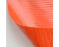 Материал армированный с двухсторонним ПВХ-покрытием для боновых заграждений